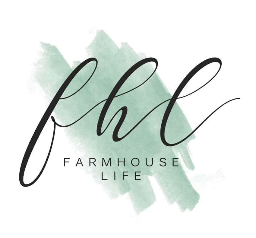 The Farmhouse Life